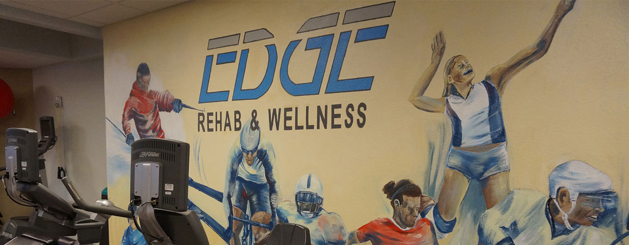 Edge Physical Therapy Our Practice